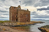 Portencross Castle - 6 May 2021