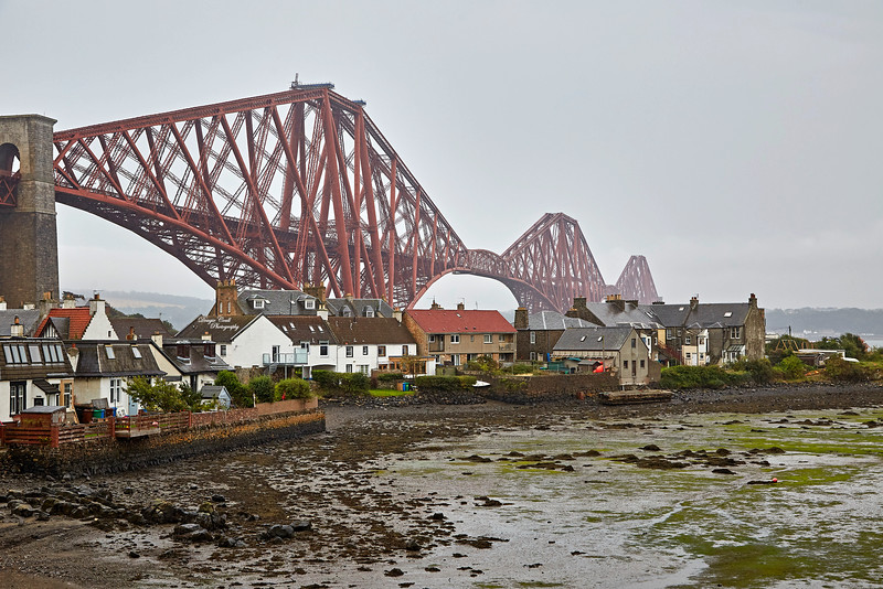 North Queensferry - 22 September 2019