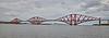 World Heritage Site - Forth Rail Bridge - 5 July 2015