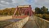 Renfrew Bascule Bridge - 11 October 2018