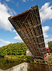 Inchinnan Bascule Bridge - 10 September 2013