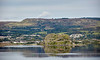 Dumbarton from Langbank - 23 September 2020