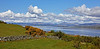 View from Langbank - 27 April 2020
