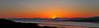 Sunset - Langbank - 25 May 2012