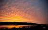 Sunrise from Langbank - 8 May 2021