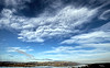 Clouds over Langbank - 19 March 2021