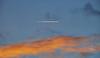 Overflight from Langbank - 21 January 2021