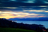 Sunset - Langbank - 23 September 2012