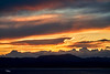 Sunset from Langbank - 4 May 2021