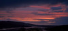 Sunrise from Langbank - 17 January 2021
