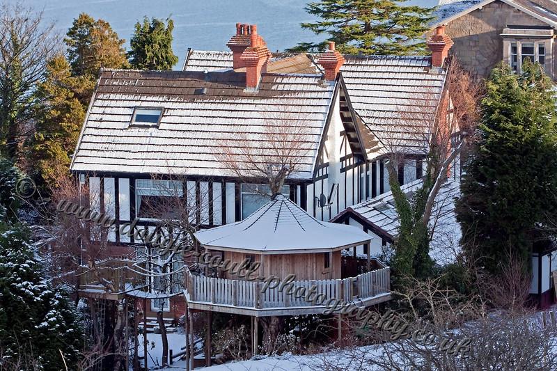 Middlepenny House - Langbank