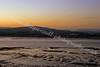 Ben Lomond Sunset