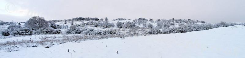 Langbank Hillside