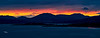 Sunset from Langbank - 21 May 2021