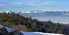 View of Greenock & Cowal Hills
