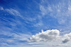 Sky over Langbank - 7 April 2020