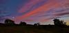 Twilight at Langbank - 24 August 2015