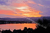 Langbank Sunrise - From My Window 05:49 - 23 August 2011