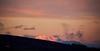 Ben Lomond Sunset from Langbank - 20 January 2021