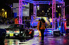 Monte Carlo Classic Rally at Paisley - 28 January 2015
