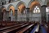 Paisley Abbey Pews - 6 June 2012