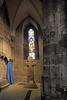Alcove - Paisley Abbey - 6 June 2012