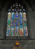 Stain Glass Window - Paisley Abbey - 6 June 2012