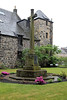 Cross - Paisley Abbey - 6 June 2012