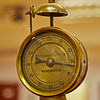 Tension Meter at Paisley Thread Mill Museum in Paisley - 5 July 2014