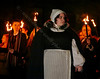 Witchcraft Afoot at MOD Procession in Paisley - 11 October 2013