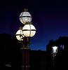 Lights in Paisley - 30 December 2020