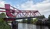 Inchinnan Bascule Bridge - 31 August 2013