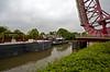Inchinnan Bascule Bridge - 10 June 2013