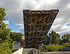 Inchinnan Bascule Bridge - 10 September 2013