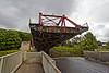 Inchinnan Bascule Bridge - 22 June 2013