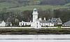 Toward Point Lighthouse - Argyll - 13 March 2012
