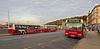 Bus Terminus in Rothesay - 28 September 2013