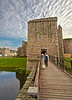 Rothesay Castle - 28 September 2013