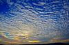 Sky Over Rothesay - 28 September 2013