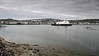 MV Bute Departing Rothesay - River Clyde - 13 March 2012