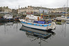 Rothesay Harbour - 13 March 2012