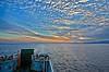 Bound for Weymss Bay - 28 September 2013