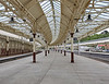 Wemyss Bay Station - 28 July 2018