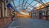 Wemyss Bay Station - 16 February 2014