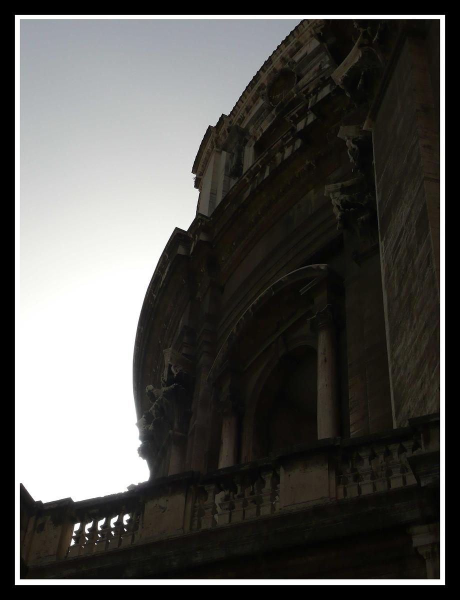 St-Peter's Basilica (Vatican City, Italy)