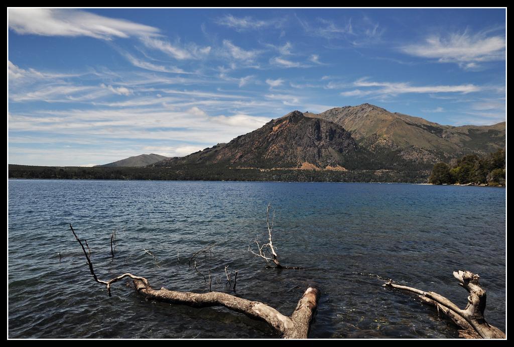 National Park Nahuel Huapi - Bariloche, Argentina