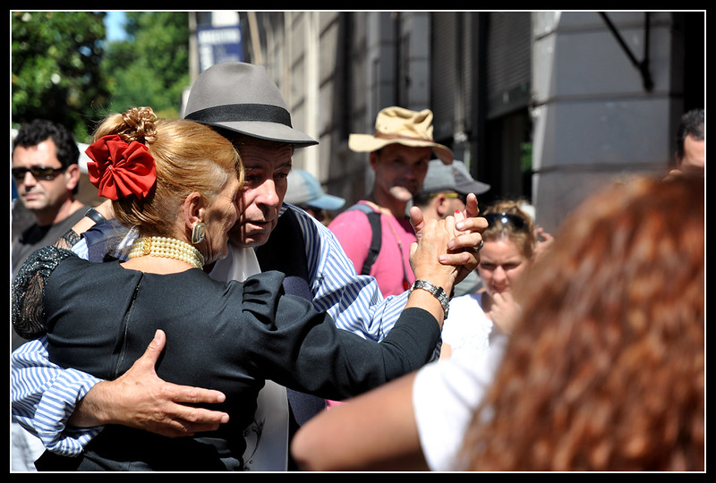 Timeless Tango - Buenos Aires, Argentina
