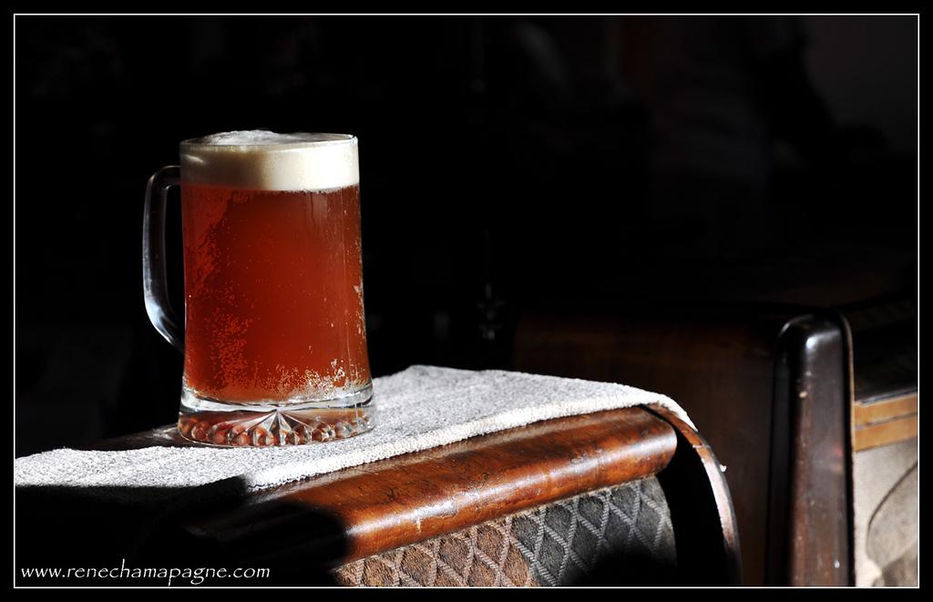 Das Gute Bier - El Bolson, Argentina