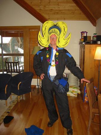 2004 Whistler Gay Ski Week