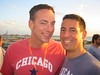 Mark and Mike from Chicago